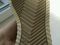 Натуральная мужская обувь 40 р-р