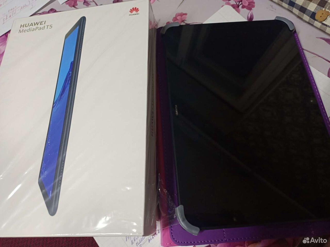Huawei Madia Pad T5  89030506168 купить 2