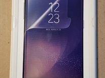 Защитная плёнка для дисплея SAMSUNG Galaxy S8 Plus