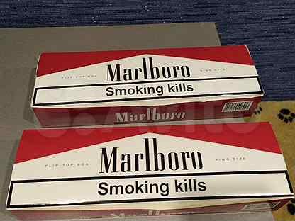Купить сигареты на авито вывод о табачных изделий