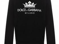 Свитшот Dolce&Gabbana — Одежда, обувь, аксессуары в Москве