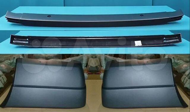 Задний бампер на т4 транспортер купить как пользоваться лапкой транспортером