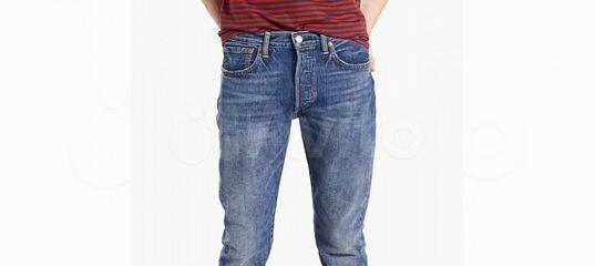 c10c0db5169 Джинсы Levis 501 Skinny Warp Stretch Jeans 31 32 купить в Тульской области  на Avito — Объявления на сайте Авито