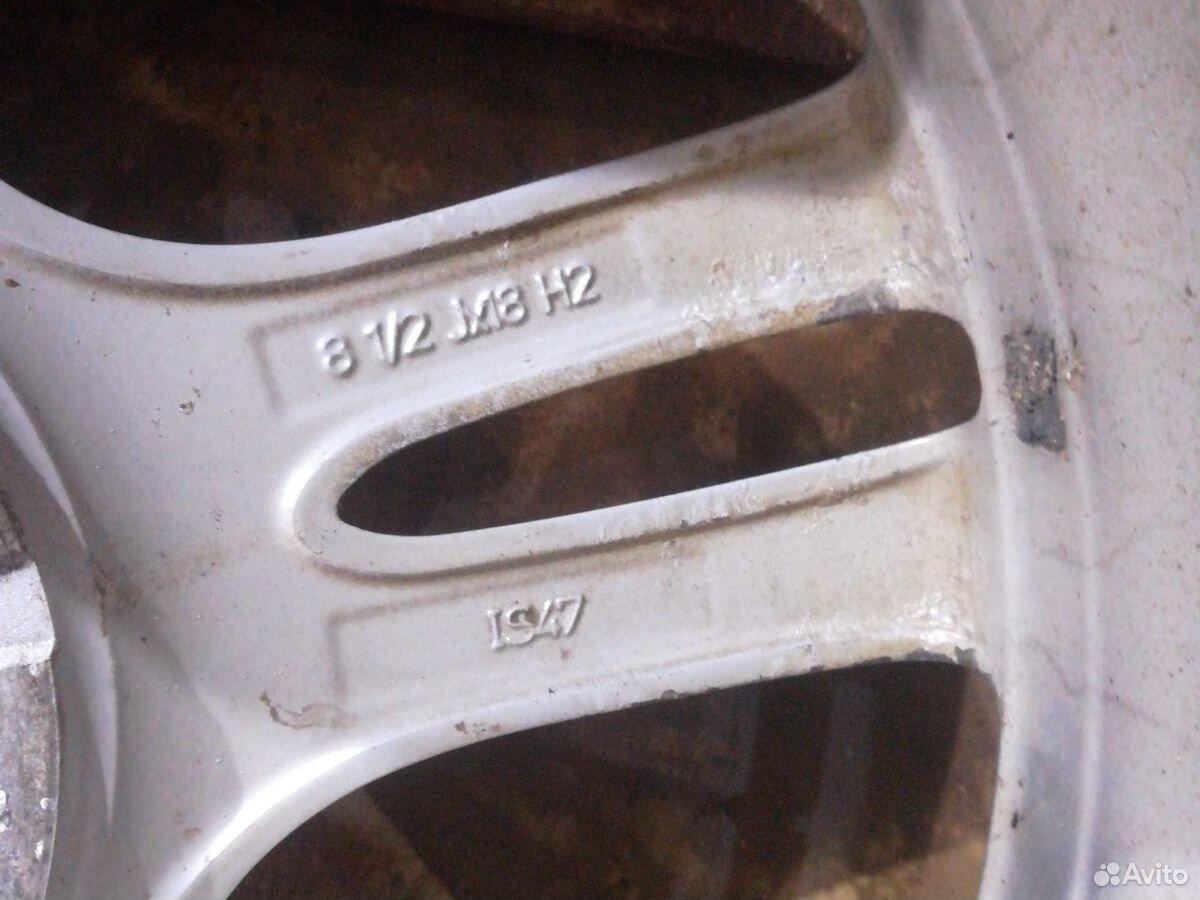 Диски на BMW (Originals)  89115121212 купить 2