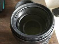 Объектив Nikon 70-300mm f/4.5-5.6G ED-IF AF-S VR