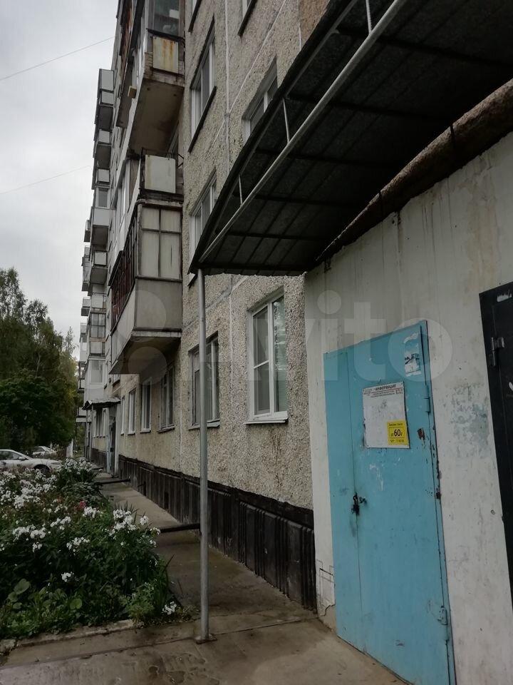 2-к квартира, 43.4 м², 9/9 эт.  89039910929 купить 2