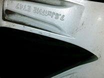 Колесо в сборе 3C0601025J