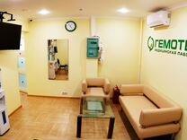 Кабинет врача-гинеколога в аренду