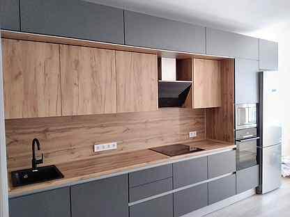 Кухонный гарнитур. Кухня На Заказ