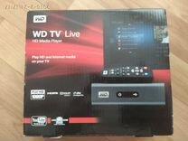 Western Digital WD TV Live — Аудио и видео в Новосибирске