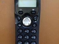 Телефон dect
