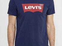 Новая футболка Levi's XL