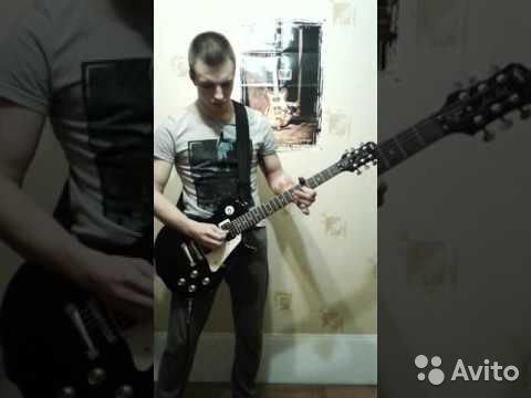 Уроки игры на гитаре: акустической и электро